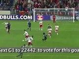 Major League Soccer Week 30 Goal of the Week: Dane Richards