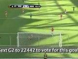 Major League Soccer Goal of the Week: Sebastien Le Toux