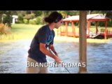 Scott Byerly wakeboard session