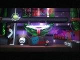 """LittleBigPlanet 2 100% des objets """"Sécurité maximum"""""""