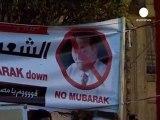 Mısır'ın kalbi Tahrir Meydanında atıyor