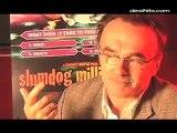 Slumdog Millionaire Danny Boyle Interview