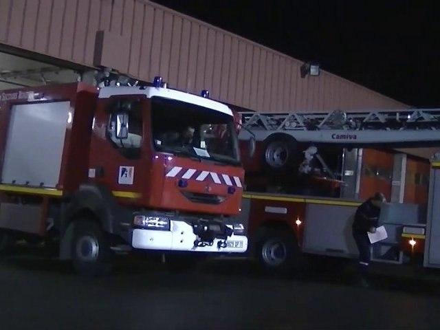 24 heures avec les Sapeurs Pompiers Carcassonne documentaire