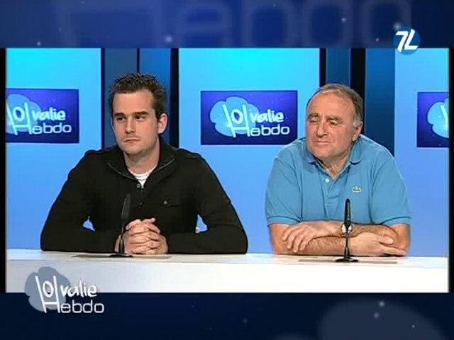 7LTV Ovalie Hebdo (25/01/2010)