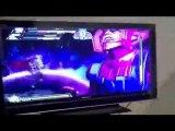 Marvel vs Capcom 3 Galactus Final Boss Fight