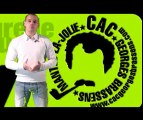 Mantes la Jolie - Solidarité Sida au CAC Brassens