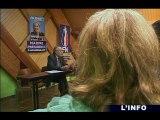 Cantonales: Le FN présente ses candidats (Sarthe)