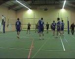 Carcen Ponson Luy de Bearn Volley-Ball Aquitaine