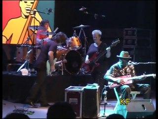 "BO DIDDLEY. Festival de Jazz "" San Javier 2006"".   K.F."