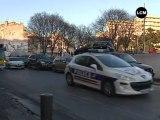 Gare aux mauvais stationnements! (Marseille)