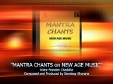 Mantra Chants on New Age Music - Ganesha Mantra