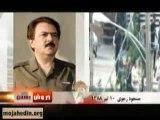 خروش بهمن ـ راهی نمانده تا سرنگونی