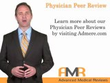 Physician Peer Review | Advanced Medical Reviews