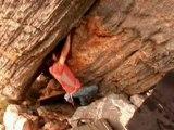 Cedar Wright: Aquatine Progression First Ascent