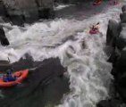 Rogue River rafting with Orange Torpedo Trips