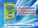 Curso de Camtasia Studio - Domina Camtasia
