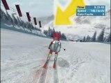 Torino 2006. Alpine skiing. Downhill