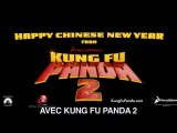 "Kung Fu Panda 2 - ""Joyeux Nouvel An Chinois !"" [VOST-HD]"