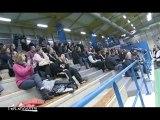 Saint Michel battu par Cesson-Sévigné (Handball N2)