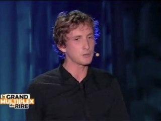 Baptiste Lecaplain - Nature et découverte