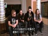 Interview MTV Japan ING - Tokyo, Japan 14.12.2010 - Preview