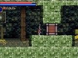 (thegamer) joue retrogaming castlevania gba