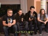 MTV i.n.g. interview in Tokyo, Japan - 14'12'10 HQ