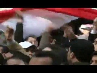 Egypte, la Révolution 2