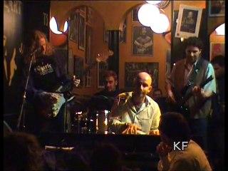 DINO BAPTISTE . 2ª parte .MADRID .AÑO 2000.K.F.