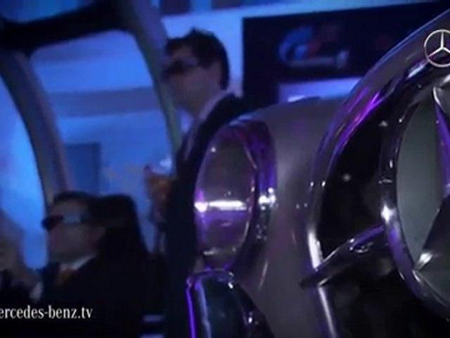 Mercedes Benz - GT5 Launch in Madrid