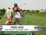 Morocco Kiteboarding World Tour - PKRA 2010 - Day 1