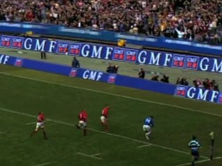 GMF, Assurément Supporters - Film Rugby 2011