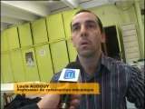 Journal du mercredi 02 février 2011 - Télémiroir