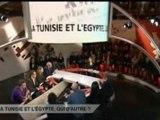 Ramadan Tariq - Infrarouge : Egypte, Tunisie 1/3