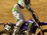 Nate Adams Freeride FMX