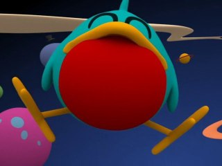 Pocoyo - Having a Ball