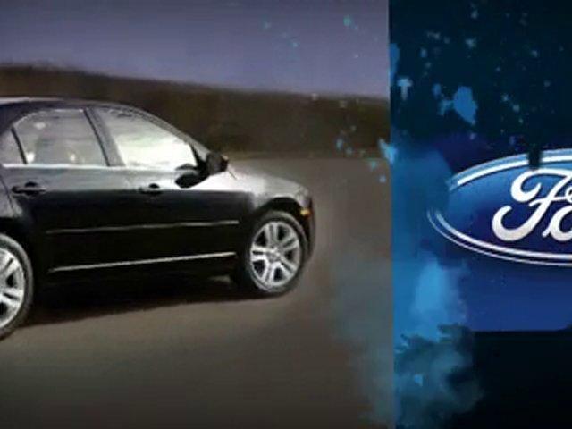 Future Ford of Sacramento 2011 Ford Fusion