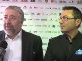 Meilleurtaux.com, partenaire du Pays d'Aix UC (Aix Handball)