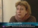 La mairie se préoccupe du campement des SDF (Toulouse)