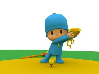 Pocoyo - Pocoyo Gets It Right
