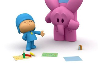 Pocoyo - Picture This