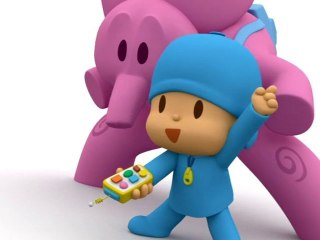 Pocoyo - Colour My World