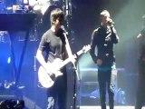 Linkin Park  Bercy 2010 Jornada + Waiting for the end
