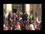 Loi SRU : la Mairie de Neuilly occupée par des Mal-logés