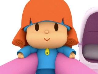Pocoyó - La muñeca de Elly
