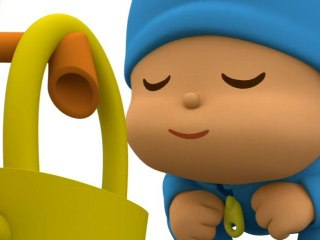 Pocoyo - Magical Watering Can