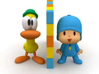 Pocoyo - A Little Something Between Friends