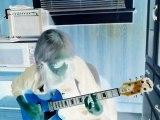 Paul Profitt-The Ramones  Blitzkrieg Bop  (guitar cover)