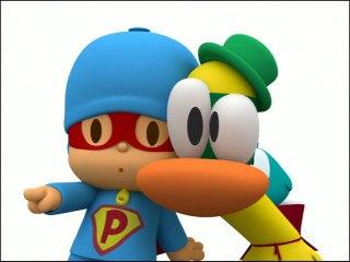 Pocoyo - Super Pocoyo