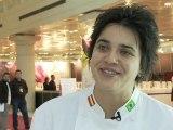 Presentación del programa de formación de jóvenes chefs